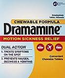 Dramamine 25's