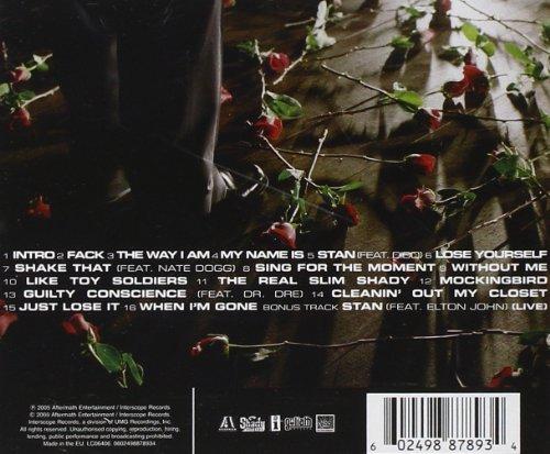 Eminem - Curtain Call - Amazon.com Music