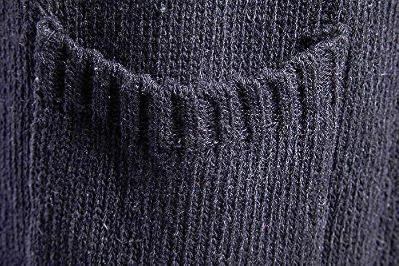 Sweatshirts Strickwaren Kapuzenpullover, Męskie Hoodie Pullover Strickjacke Große Langarm Lässig Frühling Und Herbst Pullover Bequem Und Atmungsaktiv, 30% Baumwolle,Schwarz,XL: Sport & Freizeit