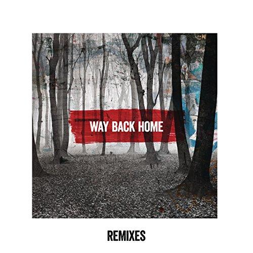 Way Back Home (Remixes)