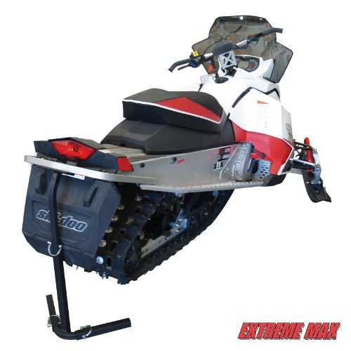 Extreme Max 5001.5016 Snowmobile Storage Stand by Extreme Max (Image #6)