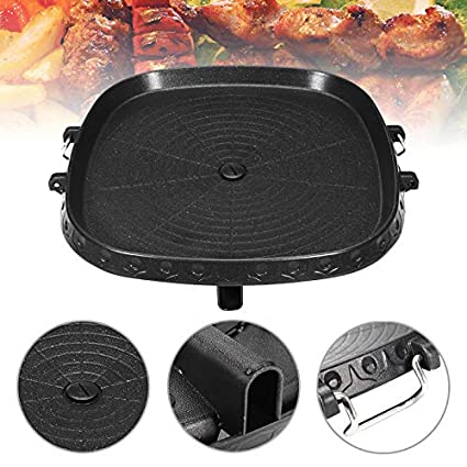 Global Brands Online Portable BBQ Top Grill estufa de gas ...