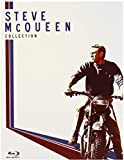 The Steve McQueen Collection (The Great Escape / The Magnificent Seven / The Thomas Crown Affair / The Sand Pebbles…