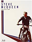 The Steve McQueen Collection (The Great Escape / The Magnificent Seven / The Thomas Crown Affair / The Sand Pebbles) [Blu-ray]