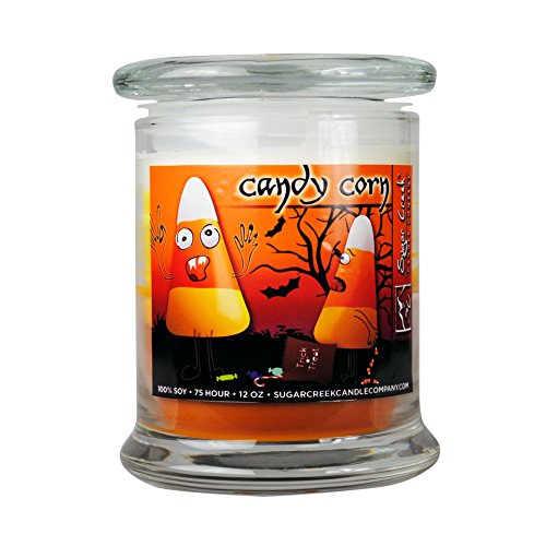 corn candles - 9