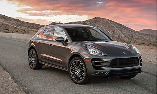 BMC (fb867/04) alto rendimiento Filtro de aire para Porsche Macan S/GTS/ Turbo: Amazon.es: Coche y moto