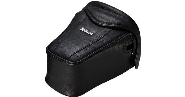 Amazon.com: Nikon cf-dc4 Semi-Soft Caso para D800 Digital ...