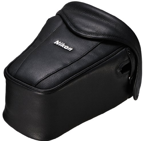 Nikon CF-DC4 Semi-Soft Case for D800 Digital