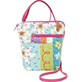 Donna Sharp Penny Bag - Quilted