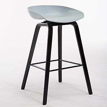 GZD Barhocker, hoch, Barstuhl, höhenverstellbar Küche Moderne mit ...