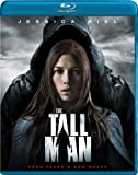 The Tall Man [Blu-ray]