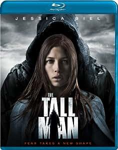 The Tall Man [Blu-ray]