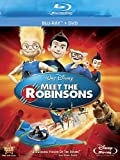 DVD : Meet The Robinsons [Blu-ray]