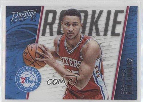 Amazoncom Ben Simmons Basketball Card 2016 17 Panini
