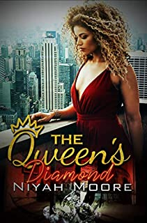 Book Cover: The Queen's Diamond