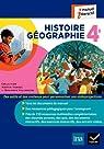 Histoire Géographie 4e éd. 2011 - Manuel interactif pour la classe, CDROM version utilisateur par Olive