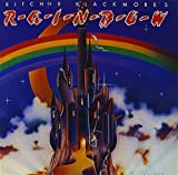 Ritchie Blackmore's Rainbow by Rainbow (2014-03-26)