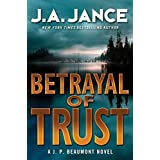 Betrayal of Trust: A J. P. Beaumont Novel (J. P. Beaumont Novel, 20)