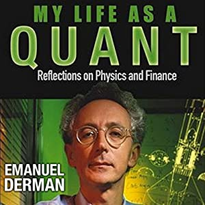My Life as a Quant Hörbuch