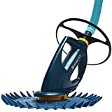 Zodiac Baracuda G3 Kit with Advanced Suction Side Automatic Pool Wall/Floor Cleaner and Additional...