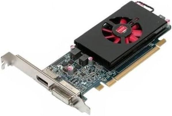 1GB Dell ATI NJ0D3 Radeon HD 7570 DVI DisplayPort PCI-Express x16 Video Card