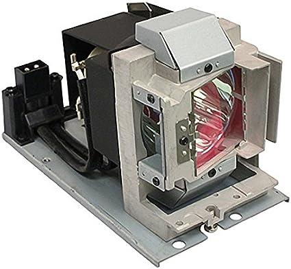 Optoma HD30B Projector Housing w// Genuine Original Osram P-VIP Bulb