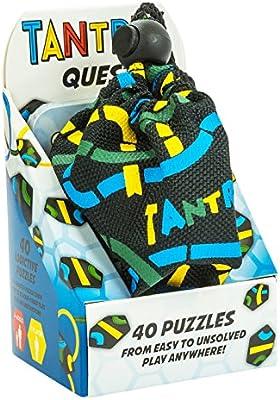 Professor PUZZLE 1473 – Puzzle de Tantrix Quest: Amazon.es ...