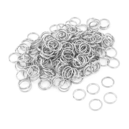 15 mm split rings - 4