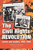 The Civil Rights Revolution, Frederic O. Sargent, 0786419148