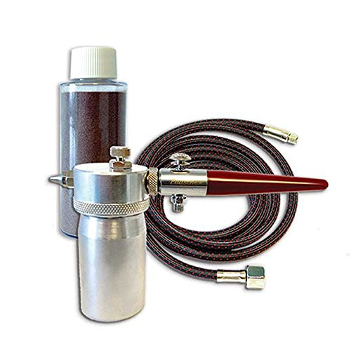 (Paasche Abrasive Sprayer/Etching)