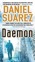 By Daniel Suarez - Daemon (Reprint) (11/29/09)
