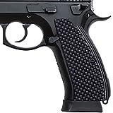 Amazon com : TOURBON Black Rubber Rifle Bolt Knob Good Grip Water
