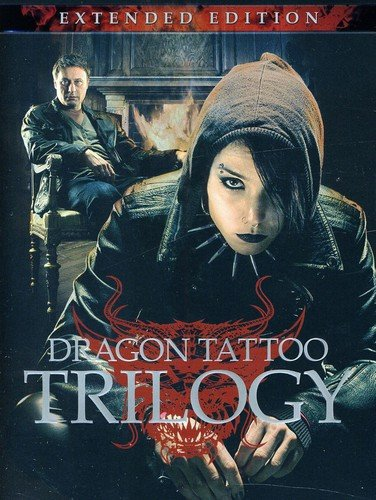 (Dragon Tattoo Trilogy: Extended)