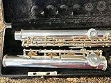 Gemeinhardt Model 3OB Flute, Open Hole, Offset