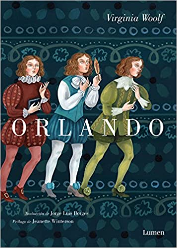 Orlando: Virginia Woolf: 9788426404879: Amazon.com: Books