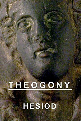 hesiod theogony study guide