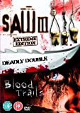 Saw 3/Blood Trails [Import anglais]