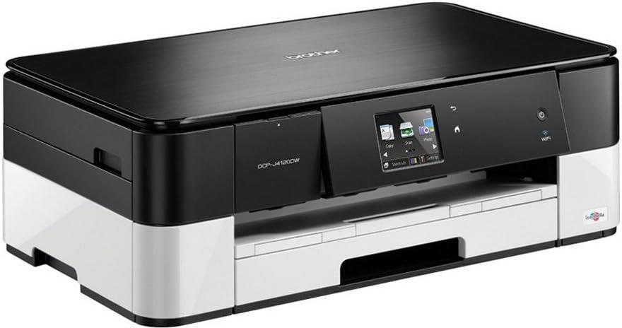 Brother DCPJ4120DWZX1 - Impresora multifunción, WiFi, A3: Amazon ...
