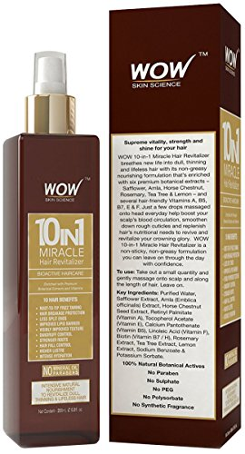 Miracle 10 Skin Care - 9