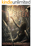 Blood Siren (Chronicles of the Orion Spur Book 1)