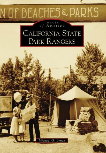 California State Park Rangers, CA (IMG) (Images of America)