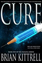 Cure (Panacea Book 1)