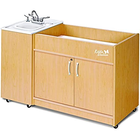 Ozark River Portable Sinks KSSTM AB AB1 Kiddie Station