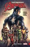 Uncanny Avengers Vol. 3: Civil War II (Uncanny Avengers (2015-))