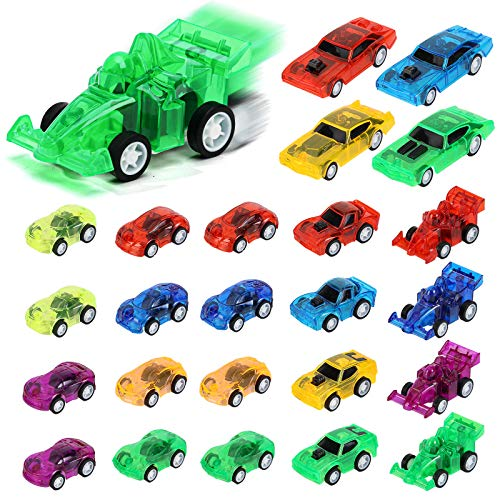 Great push back car toys for gift