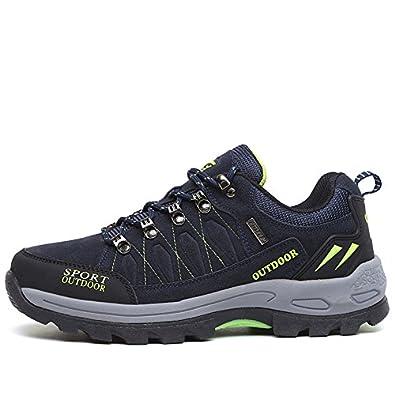Rock Climbing Shoes Unisex Hiking Shoes Men Women Walking Sneaker Skid Proof Waterproof For Ourdoor Use