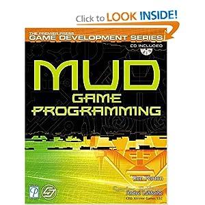 MUD Game Programming Ron Penton