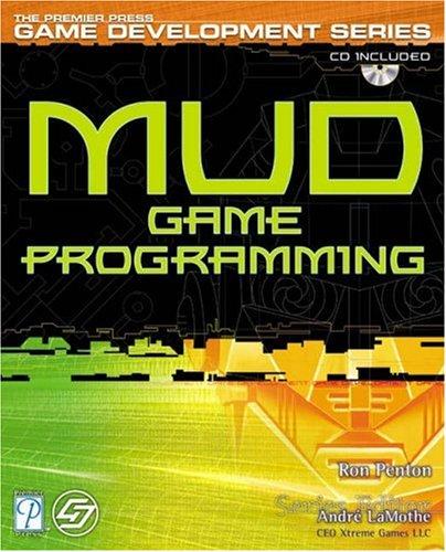 MUD Game Programming (Game Development): Amazon.es: Penton ...