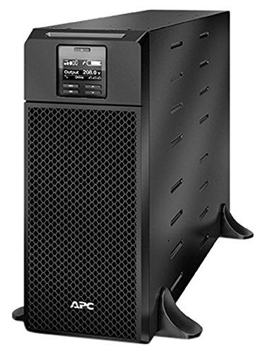 APC SRT6KXLT External UPS Apc Ups Bypass