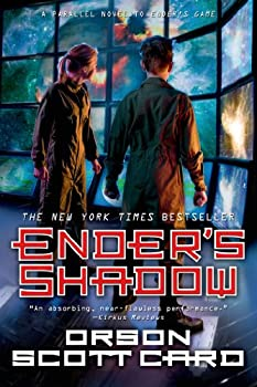 Ender's Shadow (The Shadow Series) Paperback – September 17, 2013 by Orson Scott Card (Author)